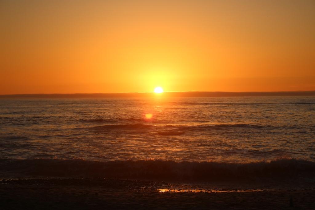 Sonnenuntergang (3)